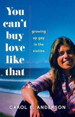 You Can't Buy Love Like That book