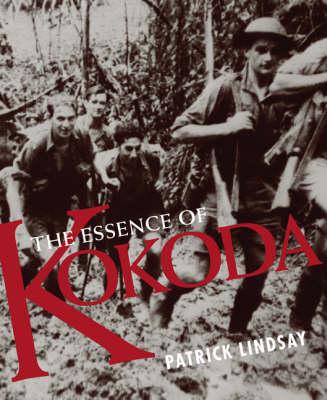 Essence of Kokoda book