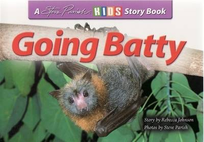 Going Batty by Rebecca Johnson