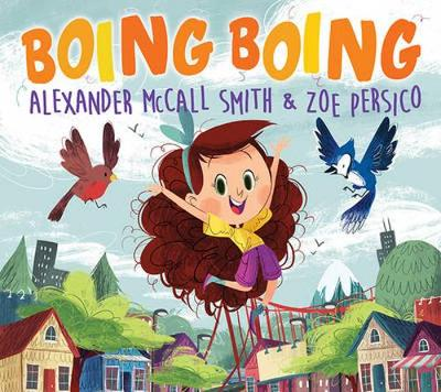 Boing Boing book