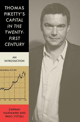 Thomas Piketty's 'Capital in the Twenty First Century' by Stephan Kauffmann