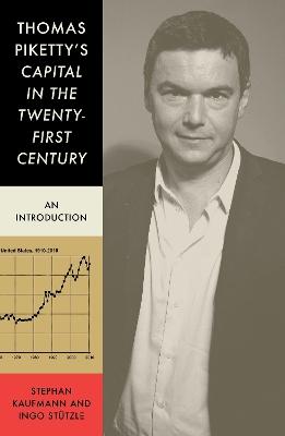 Thomas Piketty's 'Capital in the Twenty First Century' by Stephan Kauffmann