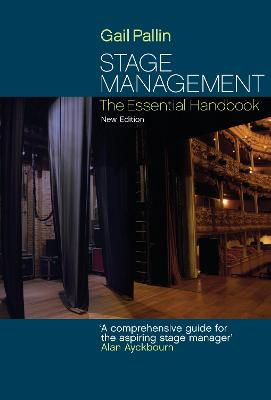 Stage Management book