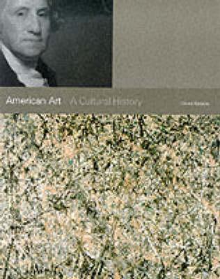American Art: A Cultural History book