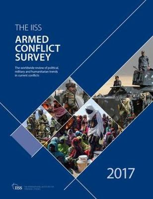 Armed Conflict Survey 2017 book