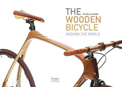 Wooden Bicycle: Around the World book