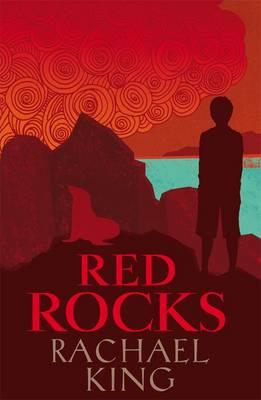 Red Rocks by Rachael King