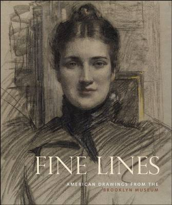Fine Lines by Sherry, Karen A.