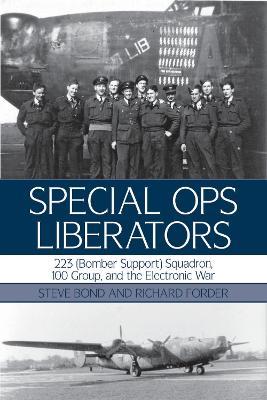 Special Ops Liberators book