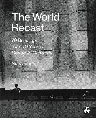 World Recast by Nick Jones