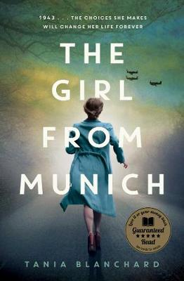 Girl from Munich book
