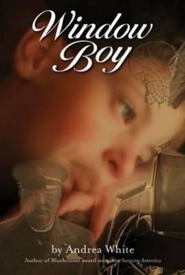Window Boy by Andrea White
