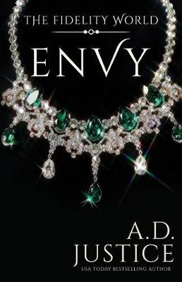 Envy by A D Justice