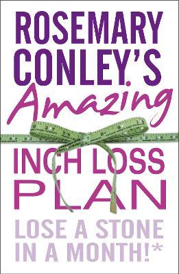 Rosemary Conley's Amazing Inch Loss Plan book