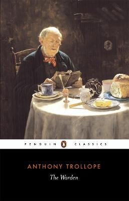 Warden by Anthony Trollope