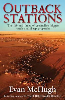 Outback Stations book
