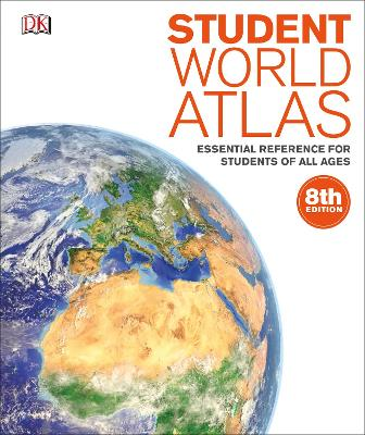 Student World Atlas by DK