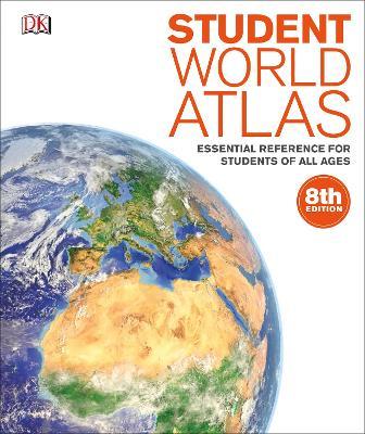 Student World Atlas by DK