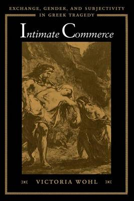 Intimate Commerce by Victoria Wohl