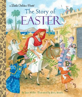 Story of Easter book