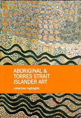 Aboriginal & Torres Strait Islander Art by Wally Caruana