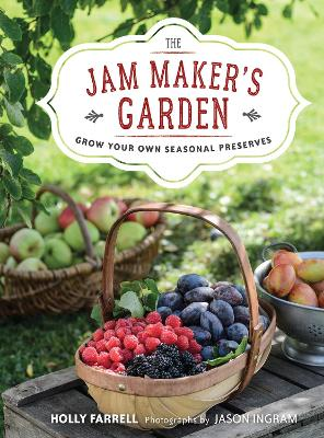 Jam Maker's Garden book