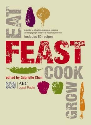Feast by Gabrielle Chan