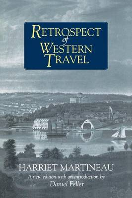 Retrospect of Western Travel book