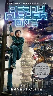 Ready Player One (Movie Tie-In) by Ernest Cline
