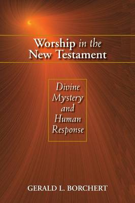 Worship in the New Testament book