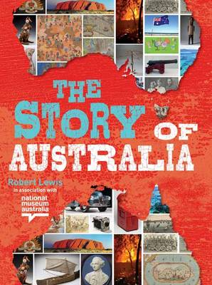 Story of Australia by Robert Lewis