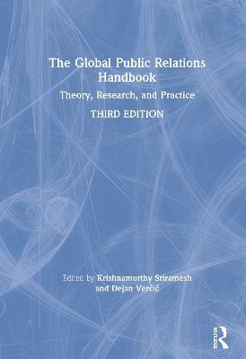 Global Public Relations Handbook by Krishnamurthy Sriramesh