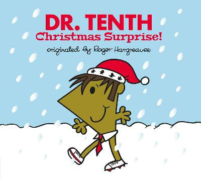 Doctor Who: Dr. Tenth: Christmas Surprise! (Roger Hargreaves) by Adam Hargreaves
