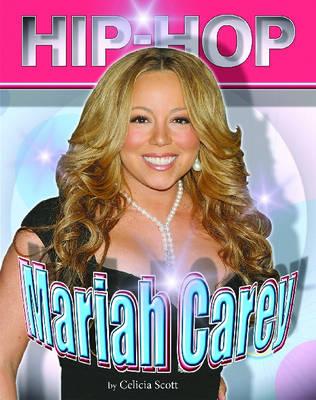 Mariah Carey by Celicia Scott
