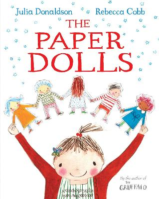 Paper Dolls by Julia Donaldson