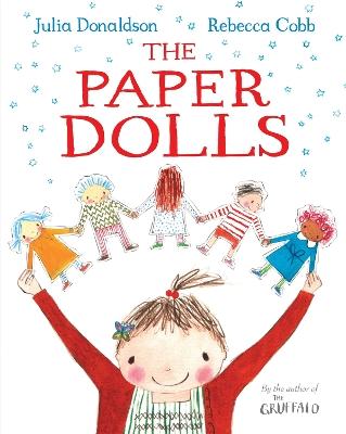 The Paper Dolls by Julia Donaldson