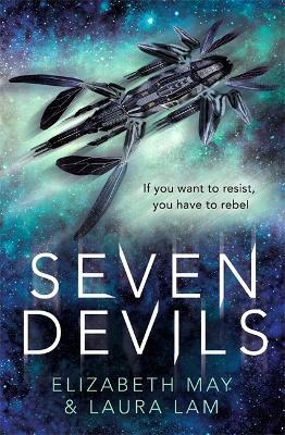 Seven Devils by Elizabeth May