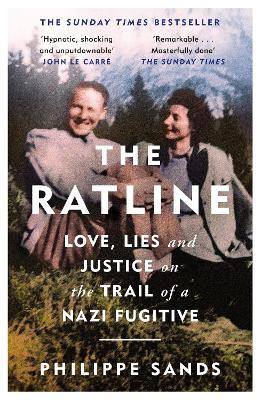 The Ratline: Love, Lies and Justice on the Trail of a Nazi Fugitive book