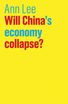 Will China's Economy Collapse? book