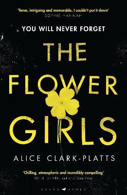 The Flower Girls book