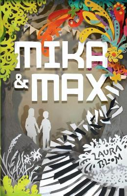 Mika and Max book