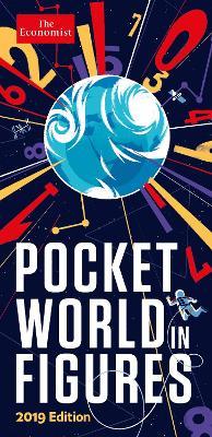 Pocket World in Figures 2019 book