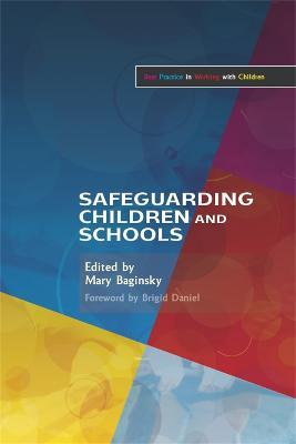Safeguarding Children and Schools book