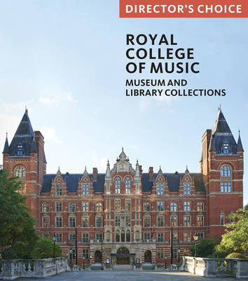 Royal College of Music book