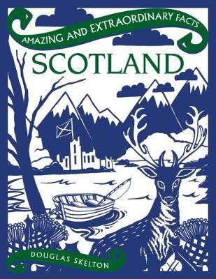 Scotland by Douglas Skelton