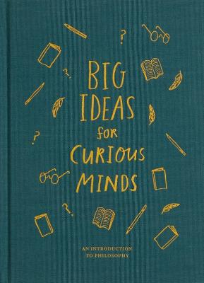 Big Ideas for Curious Minds by The School of Life