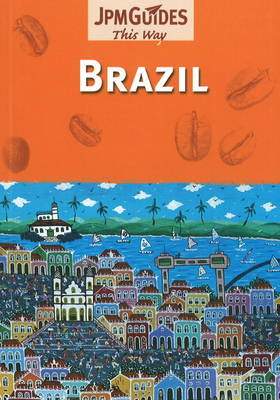 Brazil by Dan Colwell