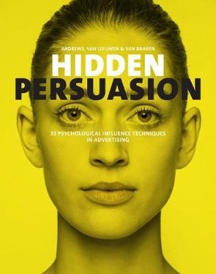 Hidden Persuasion by Marc Andrews
