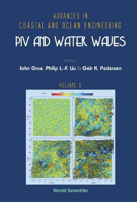Piv And Water Waves by John Grue