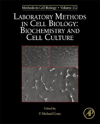 Laboratory Methods in Cell Biology by Saurabh Jha